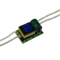 Драйвер светодиода 300MA4-3W (PY-0503S)