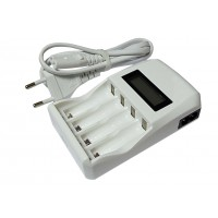 Зарядное устройство C907W (автомат)