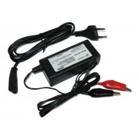 Зарядное устройство BC12105 (для заряда 12В аккумуляторов)