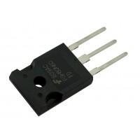 Транзистор IGBT FGH80N60FD (Fairchild)
