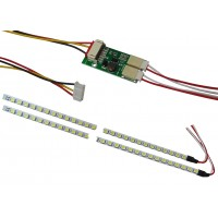 Комплект для замены ламп CCFL на LED подсветку (24