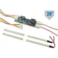 Универсальная LED подсветка для мониторов (15