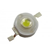 Светодиод 2EA101CW06000002 (белый, 6000-6500К, без подложки)