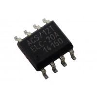 Датчик тока ACS712TELC-20A (smd)