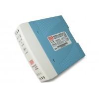 Источник питания 220VAC - 12VDC  1,67А MDR-20-12 (MEAN WELL)