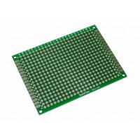 Макетная плата PCB 50х70мм