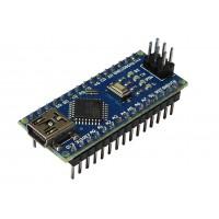 Отладочный модуль Arduino Nano V3.0 (mini USB)