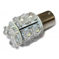 Светодиодная автолампа S25-13-FLUX (белая)