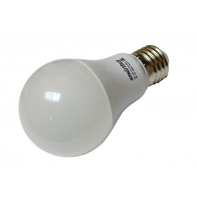 Светодиодная лампа E27 SBL-A60-09-40K-E27-N (белый 4000К; 9Вт)