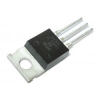 Симистор  BT138-600