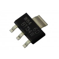Симистор  BT134W-600D (smd) (W84)
