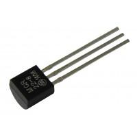 Тиристор MCR22-8 (ON)