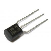 Тиристор BT169G (NXP)