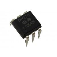Оптрон CNY17-1 (Vishay)