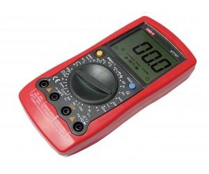 Мультиметр UT107 (автомобильный)