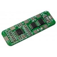 Зарядное устройство HH-P3-14,4 на 4х18650 Li-Ion (4A-5A) с защитой