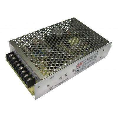 Источник питания 13,8В; 3,5А    AD-55A (с функцией UPS)