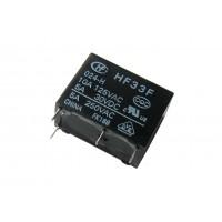 Реле HF33F/024-H 1Z (24В) 4pin