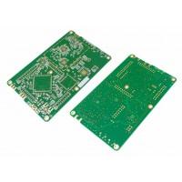 Макетная плата для SDR HackRF One (10МГц - 6ГГц)