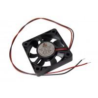 Вентилятор  50x50x10 JD-D5010H24S (24В)