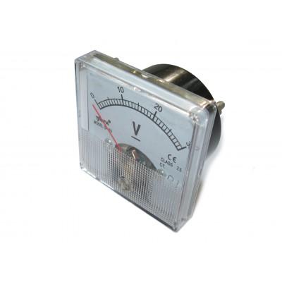 Вольтметр постоянного тока SF-60 (0-30В)