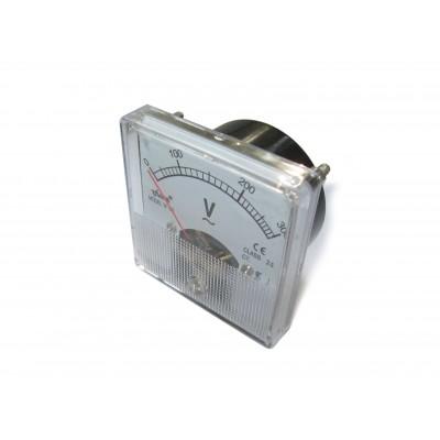 Вольтметр переменного тока SF-60 (0-300В)