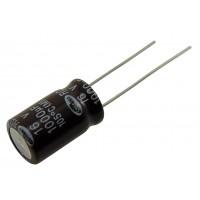 Конденсатор электролитический    47 мкФ х 400В (85°C) HITANO