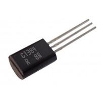 Транзистор биполярный 2SC1384 (пара 2SA684)
