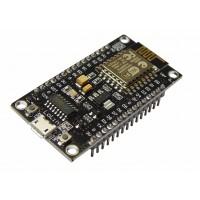 Беспроводной модуль WI-FI на основе ESP8266