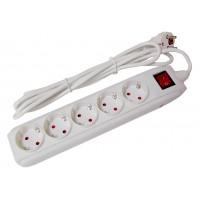 Сетевой фильтр СТАРТ SP 5х3 (3м; 2200Вт)
