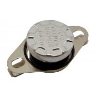 Термостат биметаллический KSD301-075H (10А; 75°C)