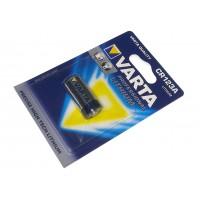 Батарейка литиевая CR123A (Varta)