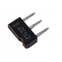 Транзистор биполярный DTC143EF (EST)