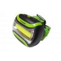 Фонарь светодиодный КОСМОС 3W COB (3Вт LED)