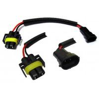 Шнур автомобильный для Headlight H8, H9, H11 (2шт)