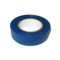 Изолента ПВХ 0,13х15мм 20м (синяя) TDM