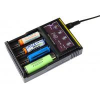 Зарядное устройство Digicharger D4 (автомат)