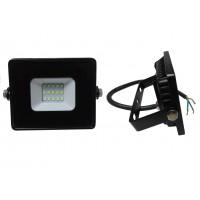 Светодиодный прожектор Smartbuy SBL-FLLight-10-65K (белый, 6500К; 10Вт)