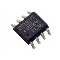 Микросхема DS1307Z smd (Dallas)