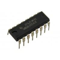 Микросхема AM26LS32ACN (TI)