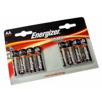 Батарейка Energizer LR6 E91-LR6-AM3-1,5V (1,5V)
