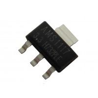 Микросхема AMS1117-3,3 smd (AMS)