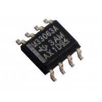Микросхема  MC33063ADR smd (TI)