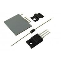 Ремонтный комплект SMR40200C + HIS169C + R2K (набор)