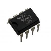 Микросхема STRA6351 (Sanken)