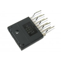 Микросхема STRS6545 (Sanken)