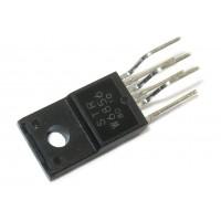 Микросхема STRW6856 (Sanken)