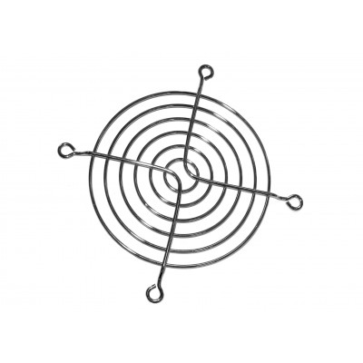 Решетка металлическая FG-09 (92х92)