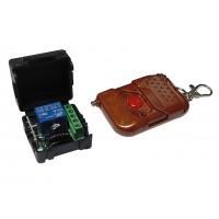 Беспроводной одноканальный контроллер KR1201-4KT11-4 (433 МГц)