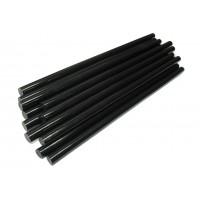 Полиамидный стержень  D=8мм (чёрный)